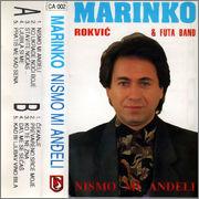 Marinko Rokvic - Diskografija - Page 2 1993_Ka