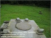 Советский тяжелый танк КВ-1, завод № 371,  1943 год,  поселок Ропша, Ленинградская область. 1_189
