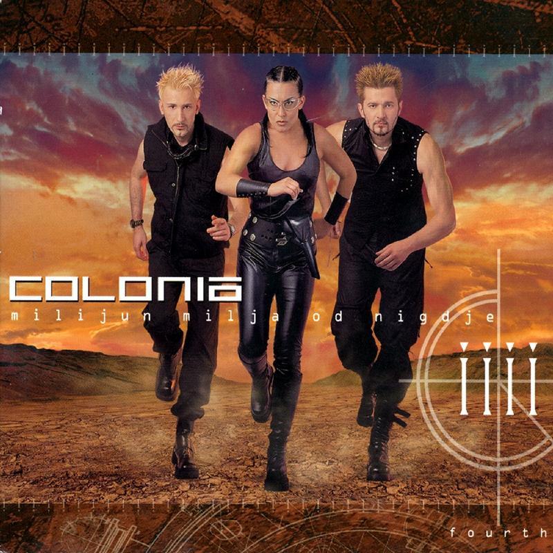 Colonia Col