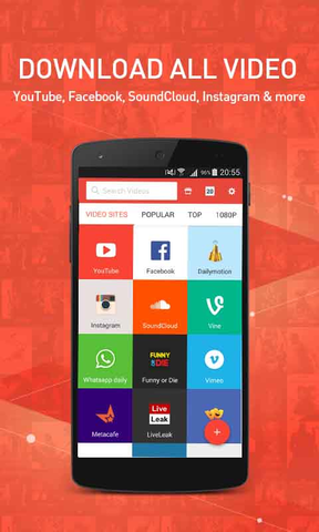 SnapTube - YouTube Downloader HD Video Beta v4.2.1.8248 .apk Download_from_all_sites_67551455