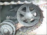 Советский тяжелый танк КВ-1, ЧКЗ, Panssarimuseo, Parola, Finland  1_158