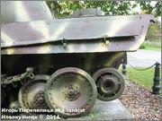 "Немецкий тяжелый танк PzKpfw V Ausf.G  ""Panther"",  rue D'Erezee, Manhay, Belgique Panther_Manhay_215"