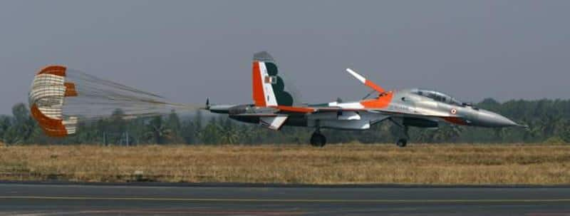 Indian Air Force (IAF): News - Page 10 Sukhoi
