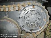Немецкий легкий танк Panzerkampfwagen 38 (t)  Ausf G,  Deutsches Panzermuseum, Munster Pzkpfw_38_t_Munster_017