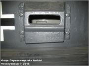 Немецкий легкий танк Panzerkampfwagen 38 (t)  Ausf G,  Deutsches Panzermuseum, Munster Pzkpfw_38_t_Munster_025