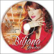 Biljana Jevtic  - Diskografija  2007_z_cd