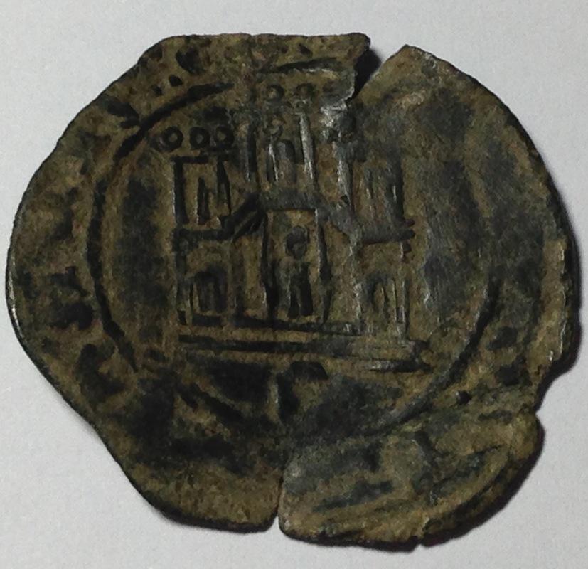 Maravedi Enrique IV- Cordoba IMG_0083