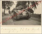 Камуфляж французских танков B1  и B1 bis 209993705