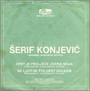 Serif Konjevic - Diskografija R26028931292697510