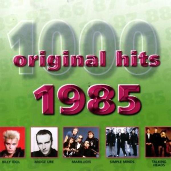 1000 Original Hits 1960-1999  - Stránka 2 1000_Original_Hits_1985_-_Front