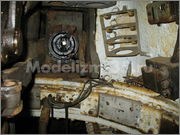 Советский тяжелый танк КВ-1, ЧКЗ, Panssarimuseo, Parola, Finland  1_132