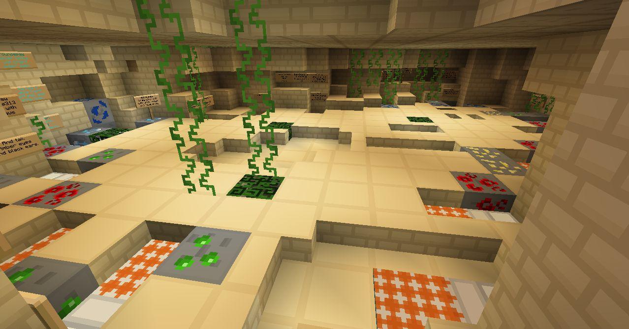 The Eternal Forest Warriors RP Minecraft Server RC_apprentices_den