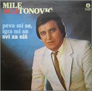 Mile Agatonovic Aga -Diskografija 1983_a