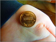 In god we trust 1989 Liberty - Moneda P2290087