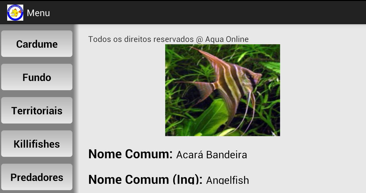 Venda - Aplicação android com várias Fichas técnicas Screenshot_2015_06_05_14_56_57