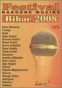 Bihacki festival - Diskografija 2008_pz