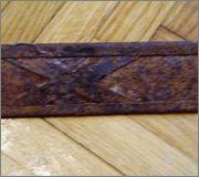 Slaba kopija srednjeveški meč Me_2