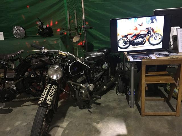 Moto-Retro en la Farga de Hospitalet (BCN) IMG-20180210-_WA0029