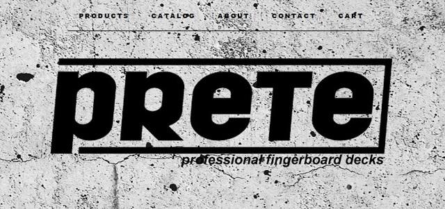 Prete Decks Website_Bild