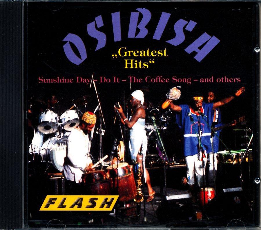 Osibisa Osi