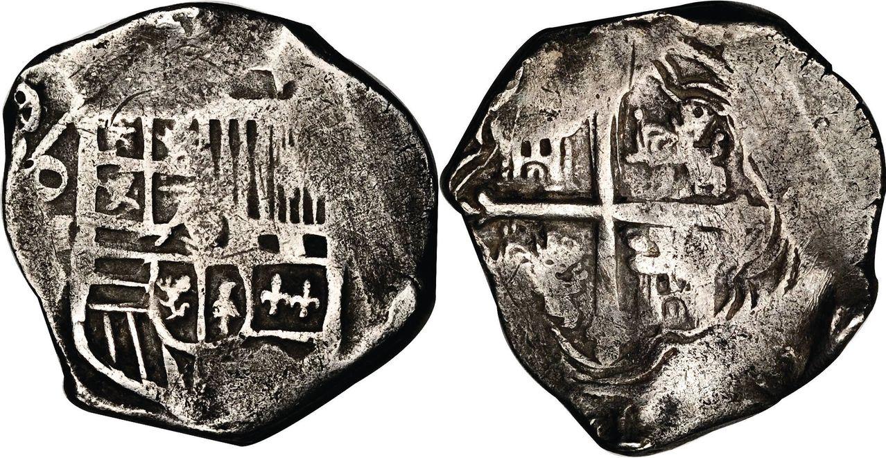 8 reales 1629. Felipe IV. Méjico 53583_worldcoin_zoom_0