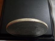 1 Peso , 1.915 del Ejército del Norte de Pancho Villa , Méjico DSCN0916