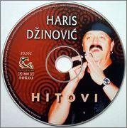 Haris Dzinovic  - Diskografija  2003_z_cd