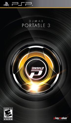 حصريا DJ MAX Portable 3- PSP T6781_DJmaxportablepsp