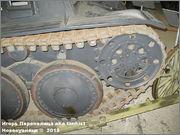 Немецкий легкий танк Panzerkampfwagen 38 (t)  Ausf G,  Deutsches Panzermuseum, Munster Pzkpfw_38_t_Munster_014
