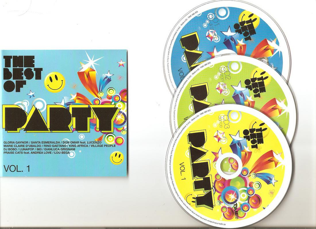 the Best Party vol.1 VA-_The_Best_of_Party_Vol._1-3_CD-2011-_ONe