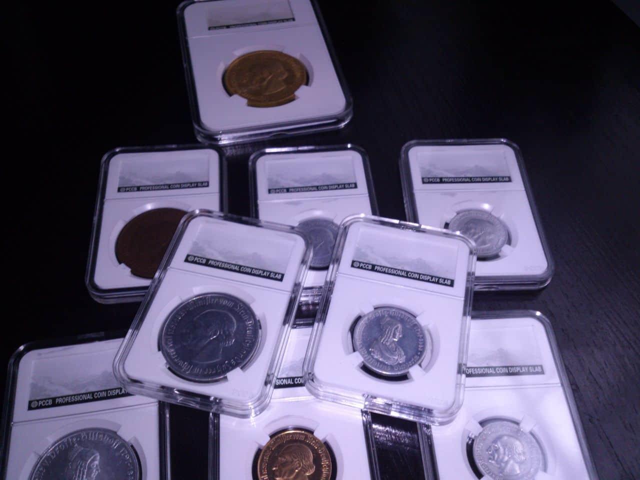 Monedas de emergencia emitidas por el banco regional de Westphalia DSC_8554