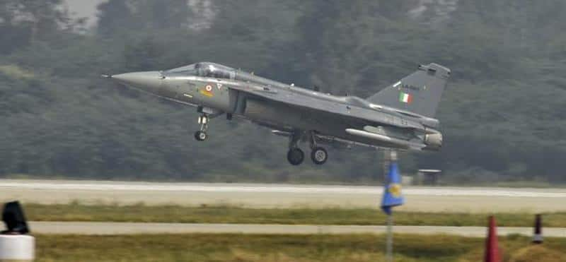 Indian Air Force (IAF): News - Page 10 8_Tejas