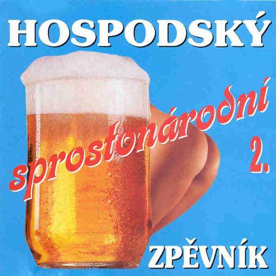 Hospodské Sprostonárodní Písničky Sprosta_2