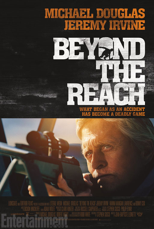Beyond The Reach (2015) Beyond_the_reach_poster