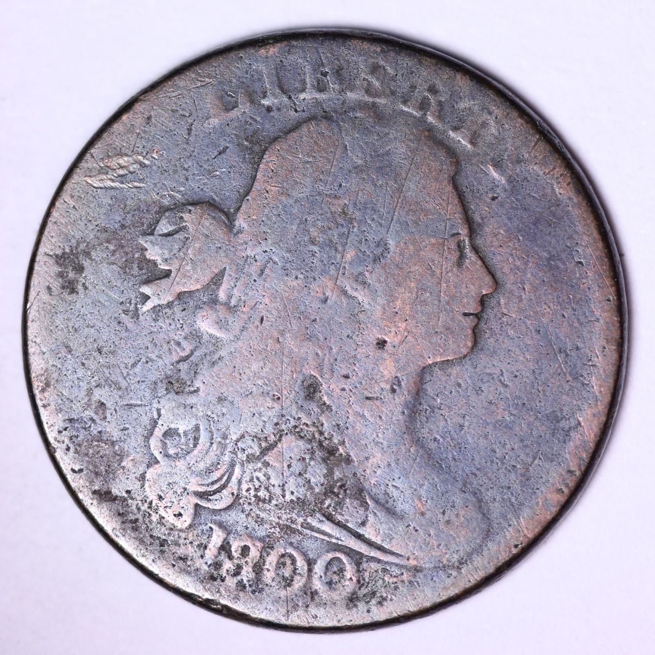 Tipo de moneda Estados Unidos S_l1600