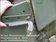 Советский тяжелый танк КВ-1, завод № 371,  1943 год,  поселок Ропша, Ленинградская область. 1_198