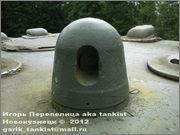 Советский тяжелый танк КВ-1, завод № 371,  1943 год,  поселок Ропша, Ленинградская область. 1_185