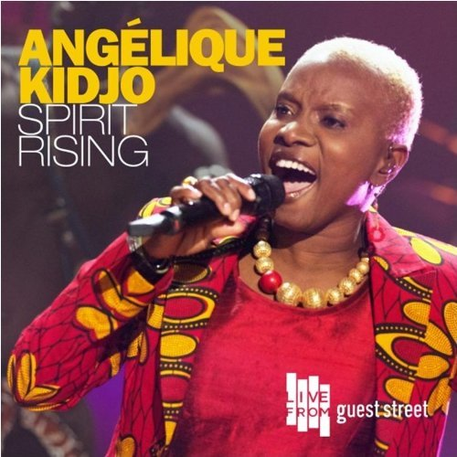 Angelique Kidjo  Angelique