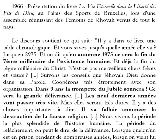 Les Absurdités du christianisme des Témoins de jéhovah - Page 2 112