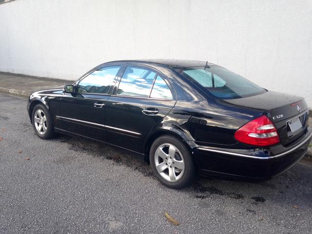 (VENDO): W211 E320 2003/2003 (não é blindada) - R$44.900,00 Full_Size_Render_4