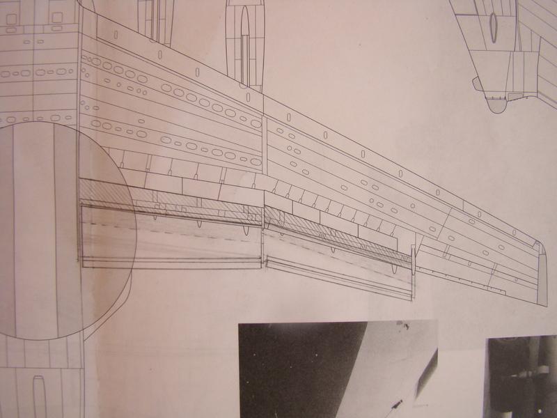 Ил-76 МД   TRUMPETER  М1:144 DSC07162