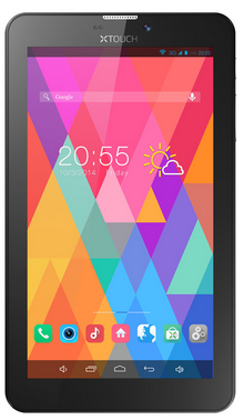 Xtouch PL73 [firmware + flasher + video guide 92113
