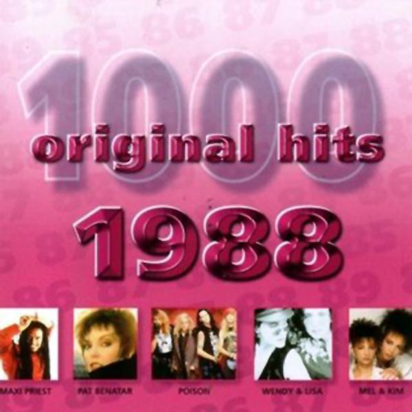1000 Original Hits 1960-1999  - Stránka 2 1000_Original_Hits_1988_-_Front