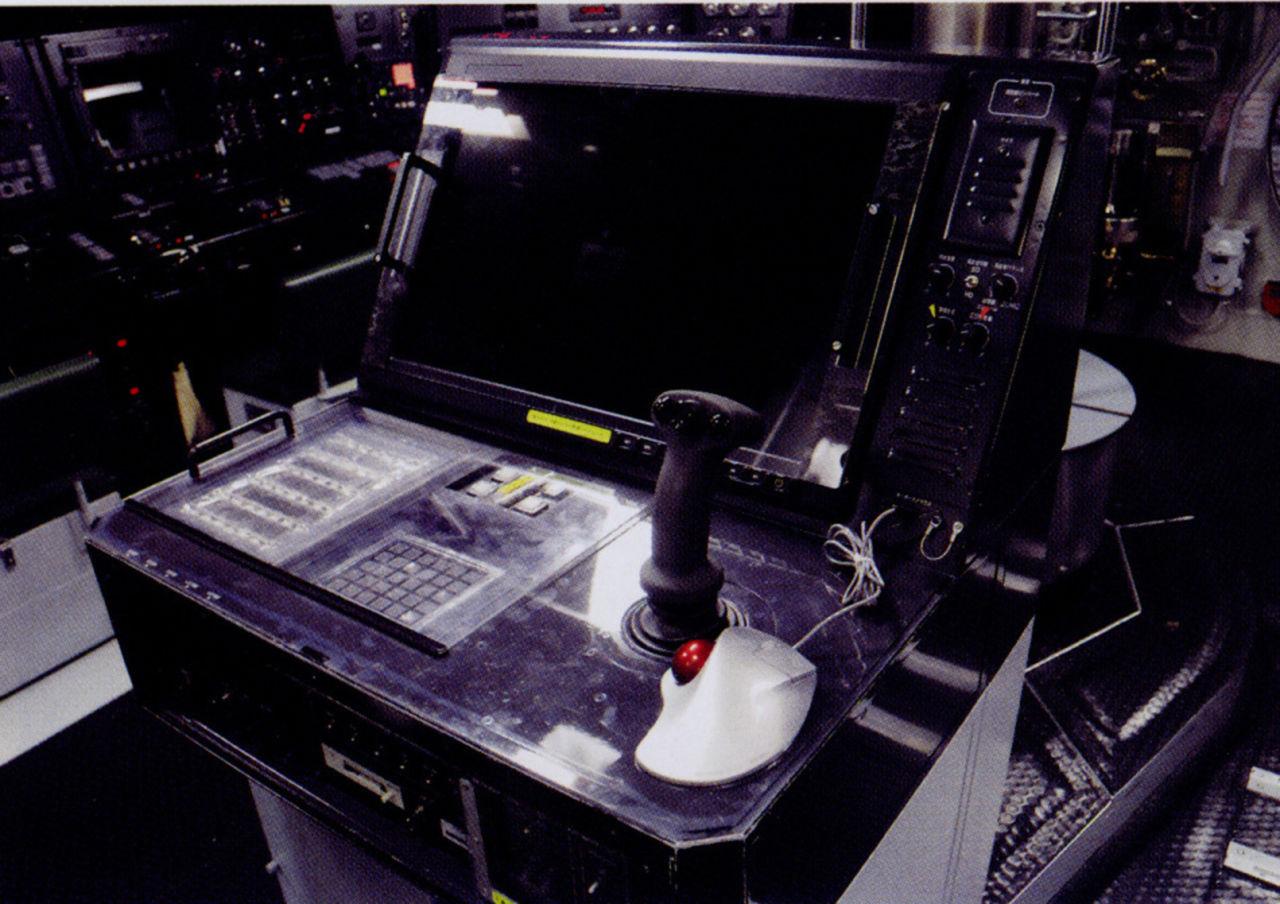 Submarino Clase SORYU(DRAGON AZUL) - Tecnologia avanzada y clasificada (sin compartir sus adelantos) SORYUBlack_Dragon6