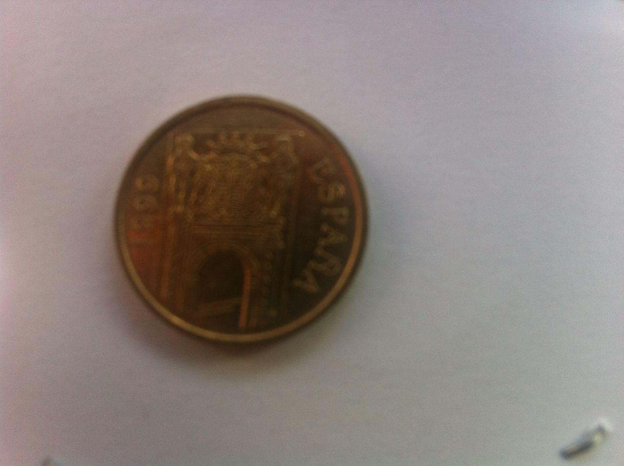 5 pesetas 1999 MURCIA, IMG_3632
