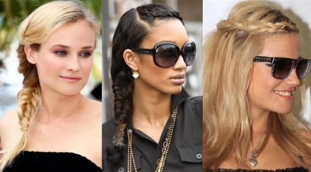 Ženske frizure , ženska kosa - Page 6 Pletenice_2011