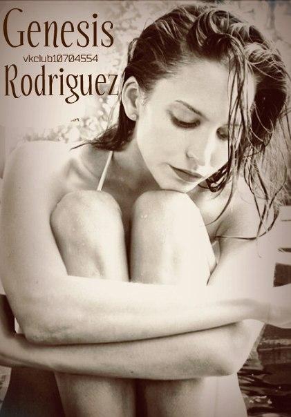 Genesis Rodriguez / ხენესის როდრიგესი #2 - Page 5 RHZV5j_M6_BHg