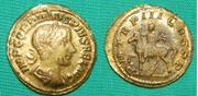 toross2012 :Aureo de Gordiano. Au3