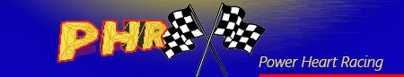 Team PHR - Racing Simulations