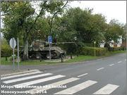 "Немецкий тяжелый танк PzKpfw V Ausf.G  ""Panther"",  rue D'Erezee, Manhay, Belgique Panther_Manhay_228"